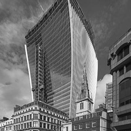 the walkie talkie | Morley von Sternberg