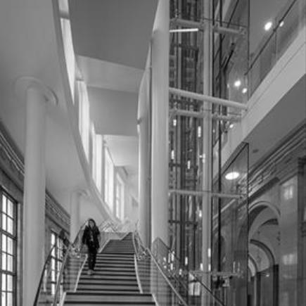 MANCHESTER CENTRAL LIBRARY NY RYDER ARCHITECTURE | Morley von Sternberg