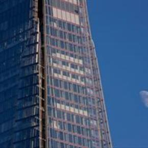 THE SHARD | Morley von Sternberg